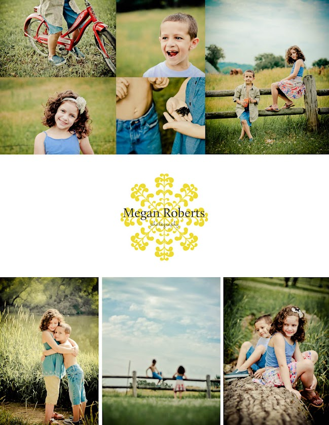 Megan Roberts Photography