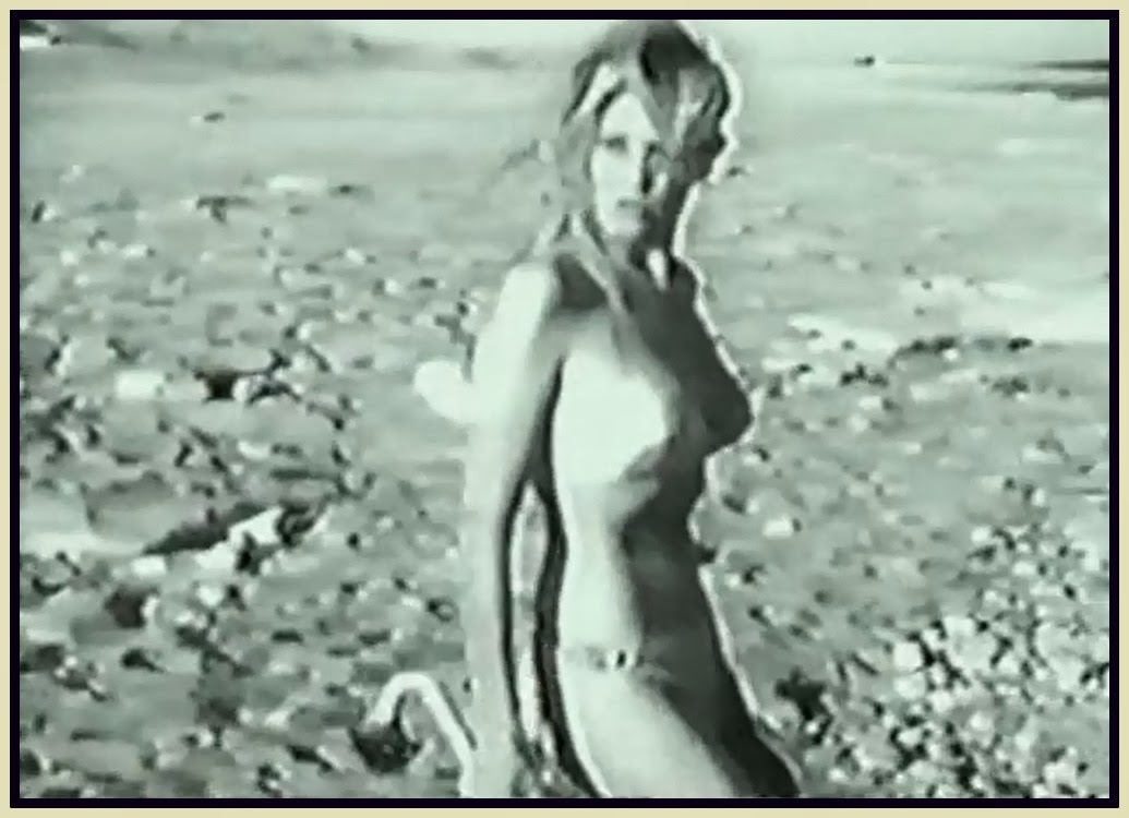 Are not She ursula andress film
