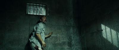 Caged • Captifs (2010)