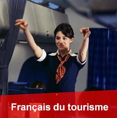 Français du tourisme
