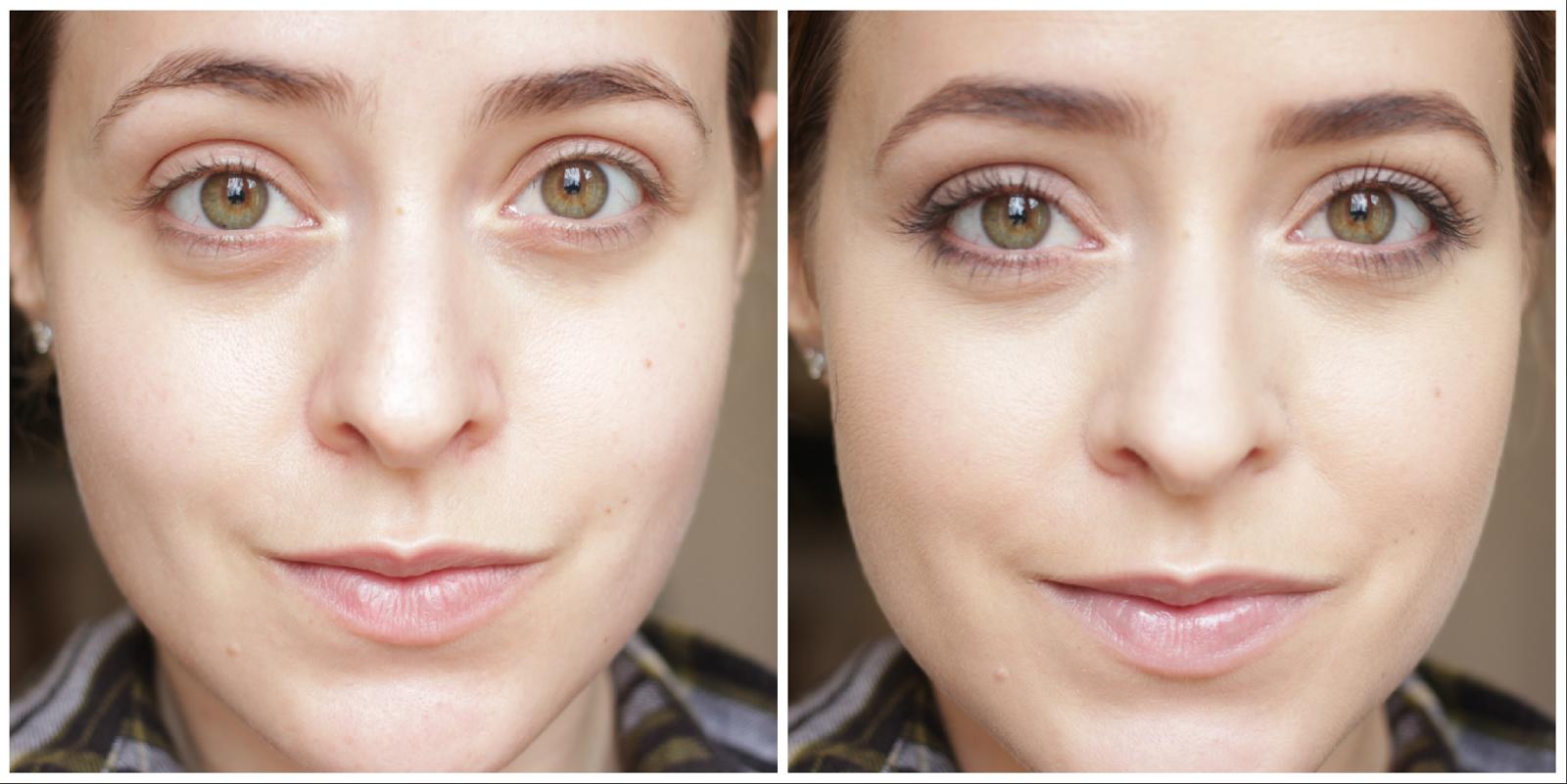 Eye Makeup how to get eye makeup off without makeup remover : u0026#39;No Makeupu0026#39; Makeup - Fleur De Force