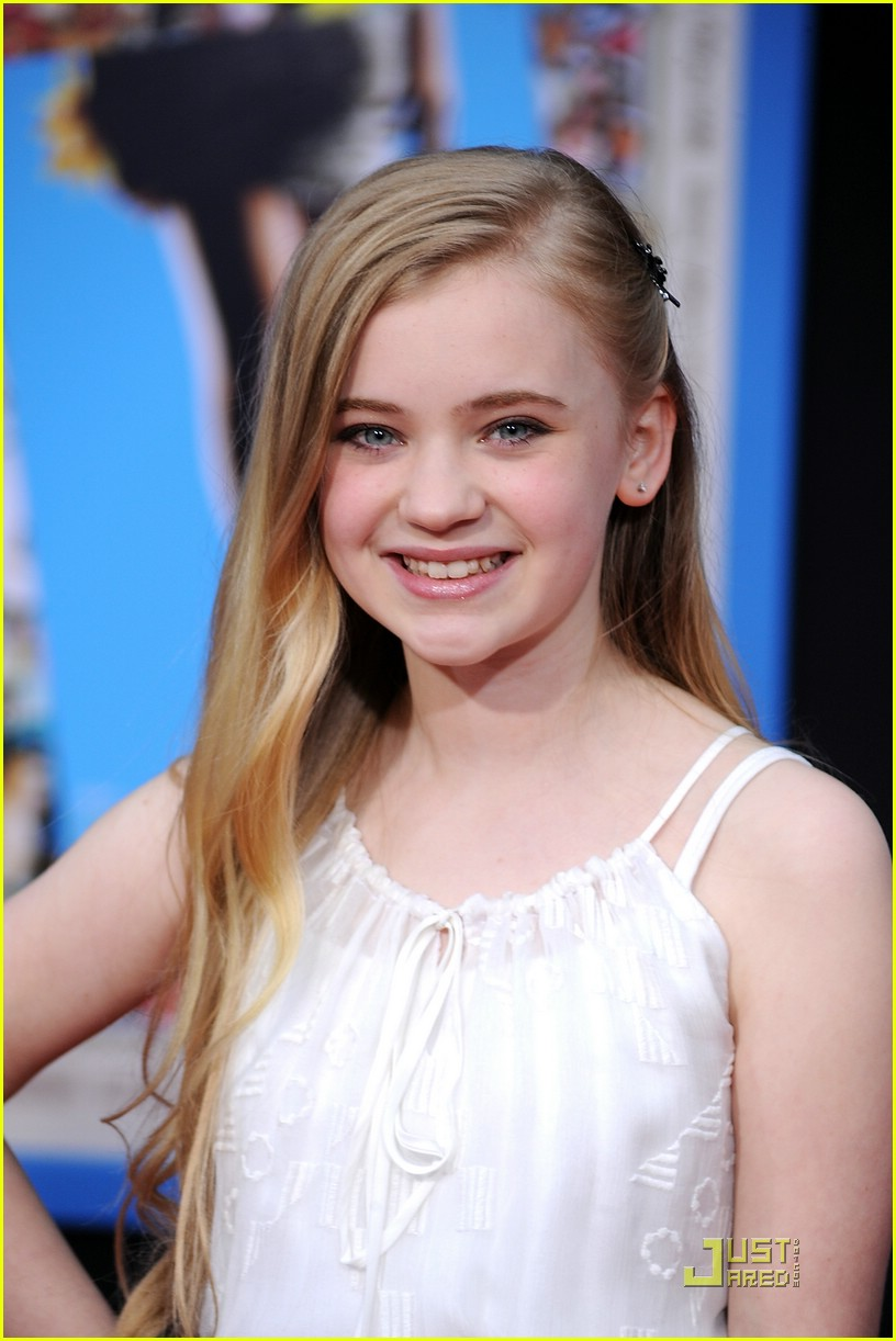 Sierra mccormick nude pics point