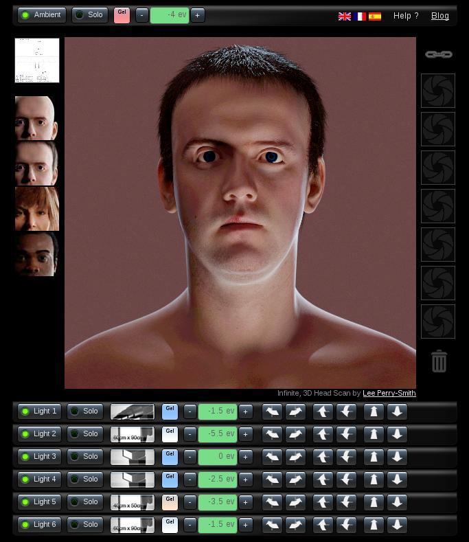... Lighting Studio - Interactive portrait lighting ~ Lighting Pixels: lightingpixels.blogspot.com/2012/10/misc-virtual-lighting-studio.html