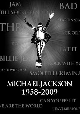 Rip michael jackson wallpaper