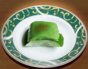 resep membuat kue mendut tradisional indonesia