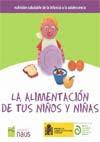 """Guía sobre """"La alimentación de tus niños y niñas"""""""