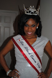 Miss Black Queen City USA 2011