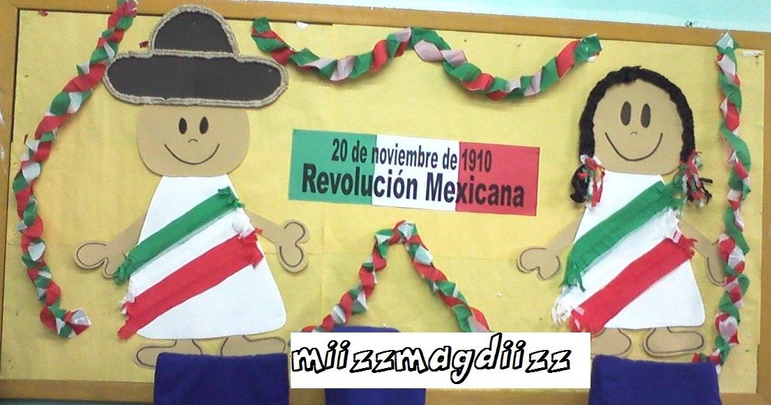miizzmagdiizz1 mural revoluci n mexicana