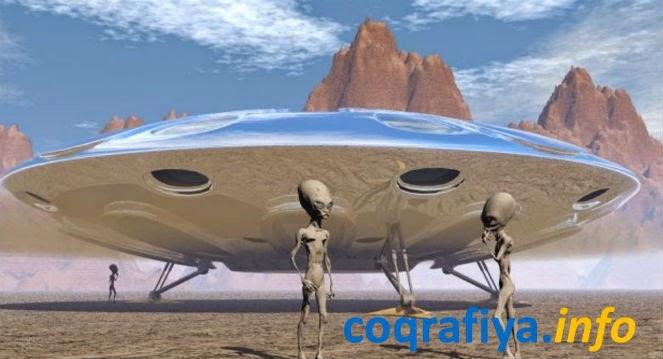 NASA 20 il sonra Yadplanetlilərlə danışacağımızı bildirir