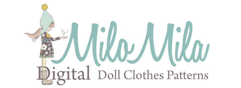 MiloMila Blog