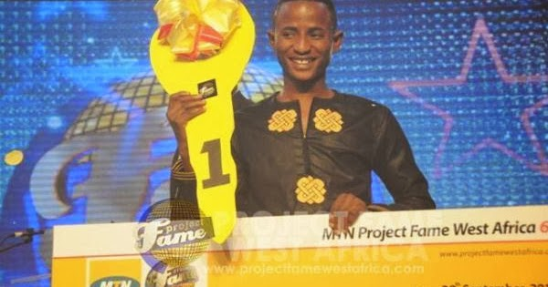 ASUU Strike Is A Blessing In Disguise For Me, Made Me A Millionaire-----Project Fame Winner Olawale
