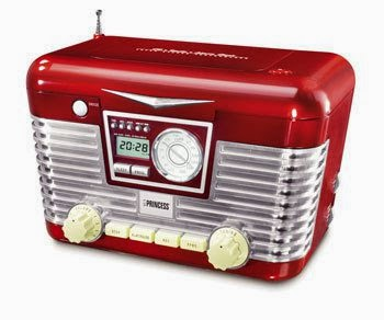 ΤΟ ΡΑΔΙΟΦΩΝΟ ΜΟΥ Στο Κόκκινο 105.5 FM