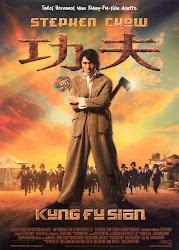 Kung Fu Sion (2004) DescargaCineClasico.Net