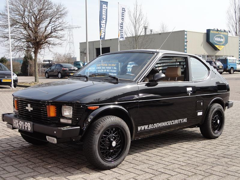 Suzuki SC100, Whizzkid, mało znane klasyki, japońska motoryzacja, JDM, billeder, nuotraukos, grianghraf, valokuvat