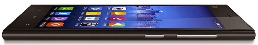 Xiaomi Mi 3 Smartphone Android Harga Rp 3 Jutaan