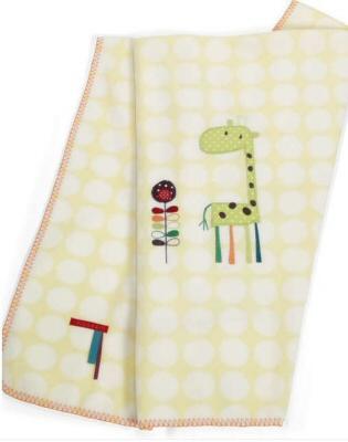 Peekaboo babygaver: nyheter   stilige og morsomme tepper og ...