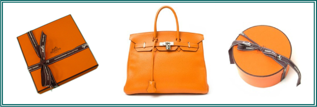 Herm S Orange The Color Of Ultimate Luxury Cozy