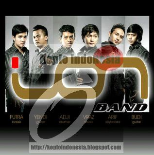 ION Band - Aku Bukan Kacungmu