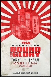 BOUND FOR GLORY PPV