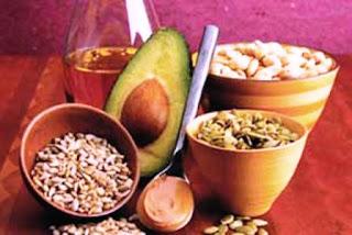 5 Makanan penghasil Lemak Baik Untuk Tubuh