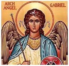 São Gabriel.