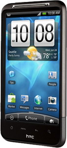 HTC Inspire 4G Android phone for AT&T announced