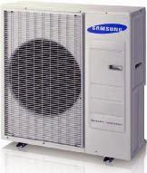 Pompe à chaleur Samsung (PAC) monobloc