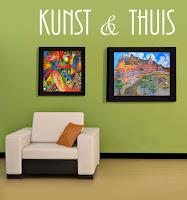 Bezoek ook onze site Kunst & Thuis
