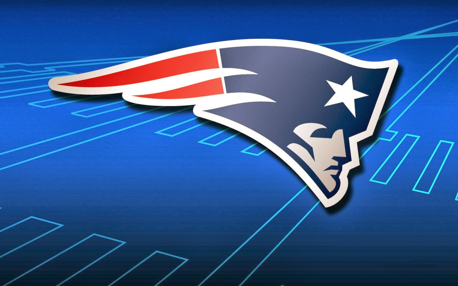 hd wallpaper logo for fans of new england patriots hd