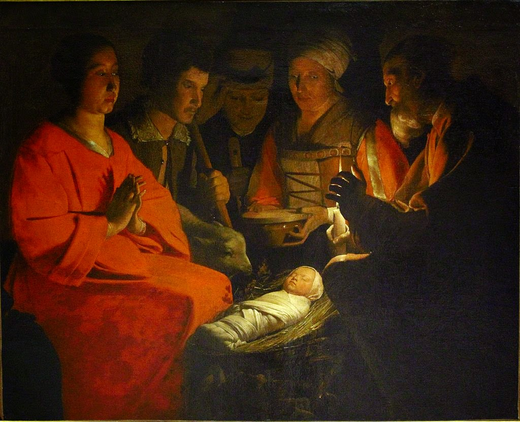 RORATE CÆLI: Sermon for the Sunday within the Octave of Christmas ...