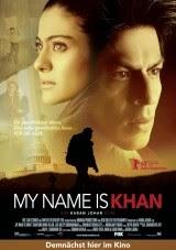 Mi nombre es Khan (2010) Online Latino