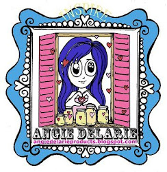 Angie Delarie Products