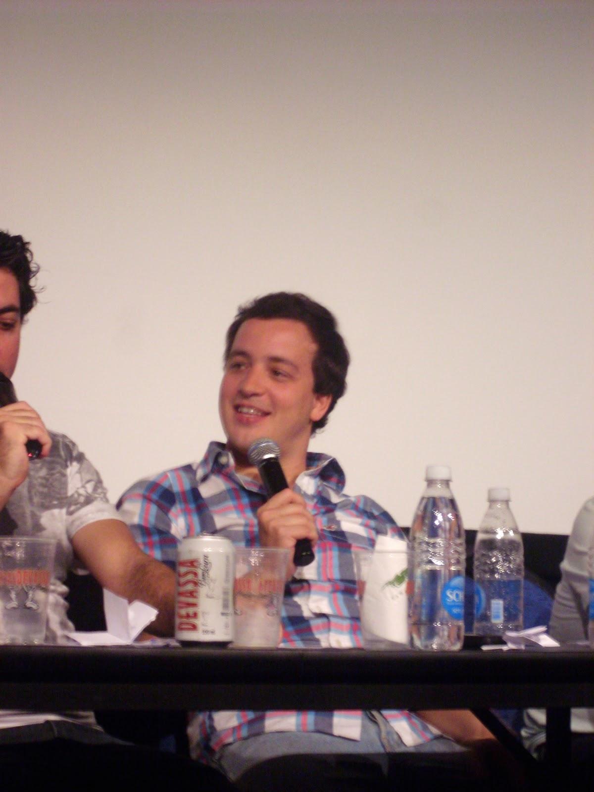 Rafael Cortez no Risadaria 2011