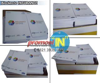 Pesan Block Note Promosi Murah, Pesan Blocknote Murah, bikin blocknote event murah, buat blocknote seminar murah,