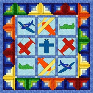 Free Quilt Patterns for Kids - Page 2 - Free-Quilting.com