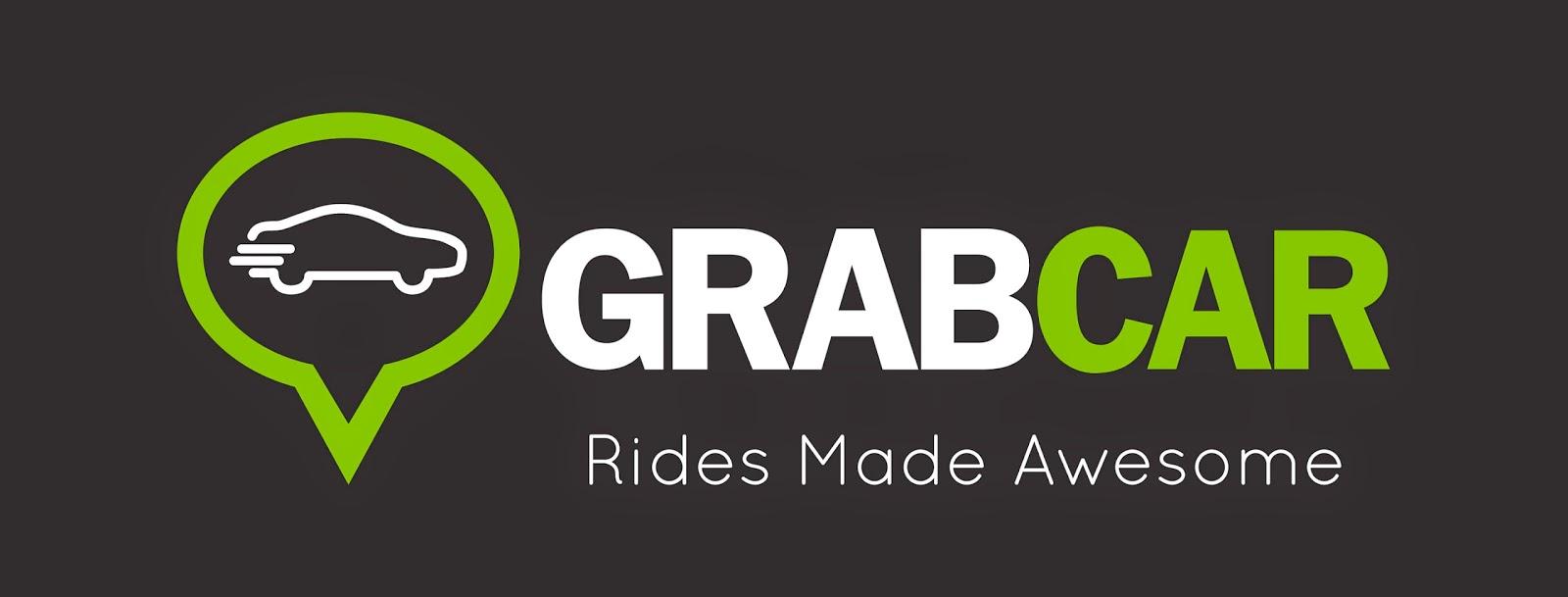 On-Board A GrabCar