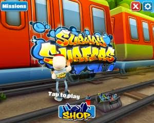 Subway Surfers Full PC Game Download Free - Action Game Free Download