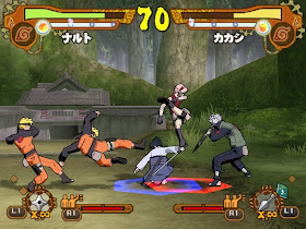 Free Download Naruto Shippuden: Ultimate Ninja 5 for PC. Torrent