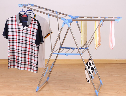 Heavy Duty Gullwing Drying Rack #DryingRack