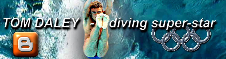 Tom Daley - Olympic Training