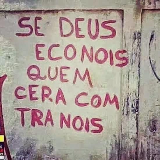 Se Deus...