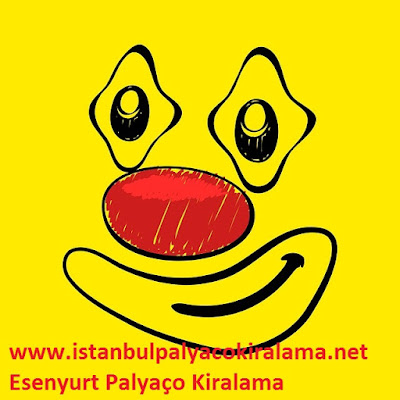 istanbul-esenyurt-palyaco-kiralama