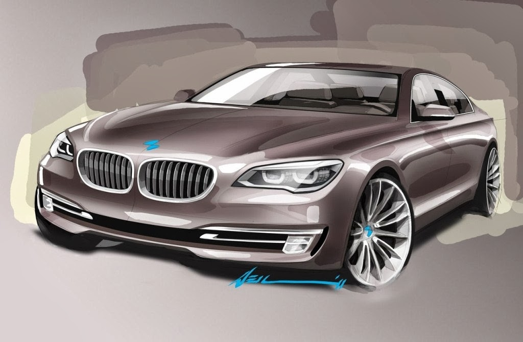 Bmw M7 Series Photos Prices Features Wallpapers