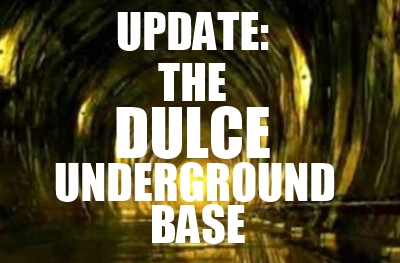 Update: The Dulce Underground Base