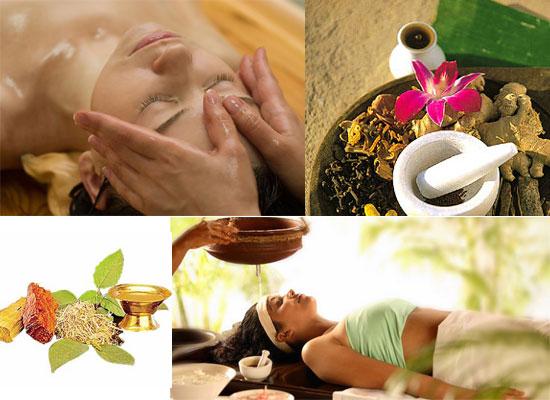 health tourism ayurveda in kerala