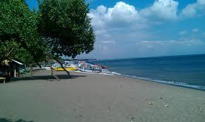 Pantai Senggigi Salah Satu Keindahan Pantai Pesona Tempat Wisata di Lombok