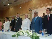 PRD PROCLAMARA EL 8 DE MAYO A HIPOLITO MEJIA