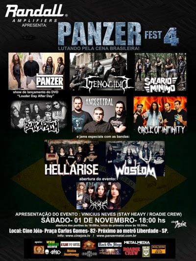 Panzer Fest 4
