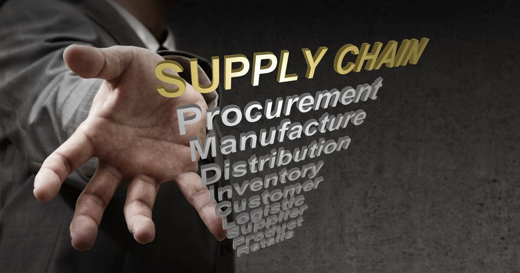 4 Ways to Improve Supply Chain Management