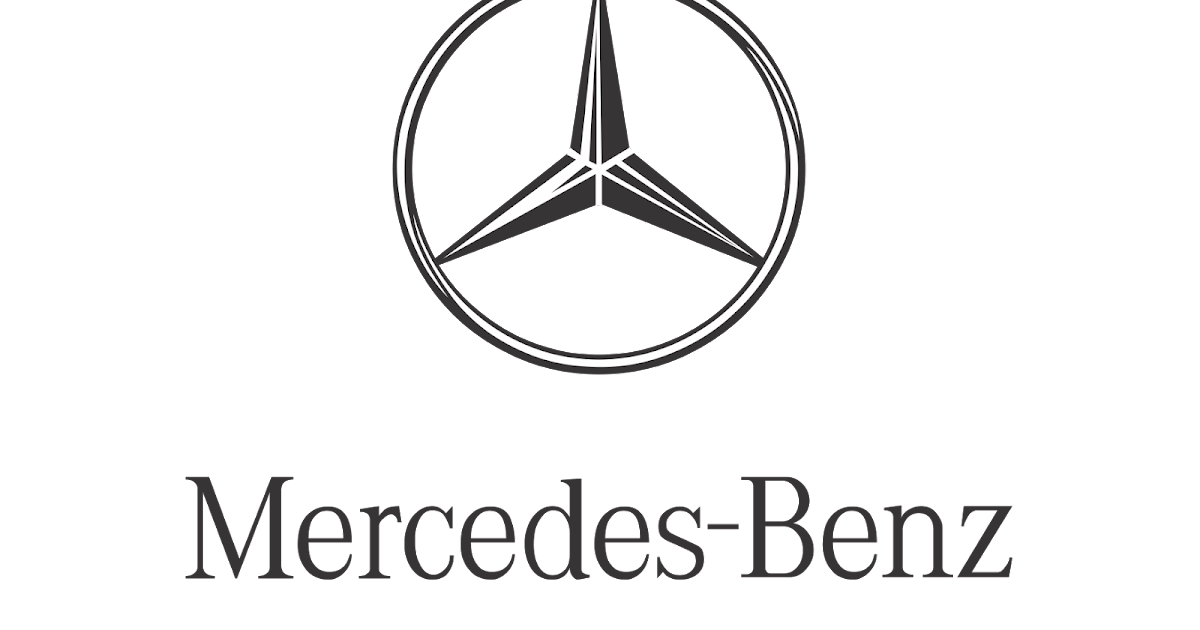 mercedes benz logo vector automobile manufacturer format cdr ai eps svg pdf png - Mercedes Benz Logo Vector